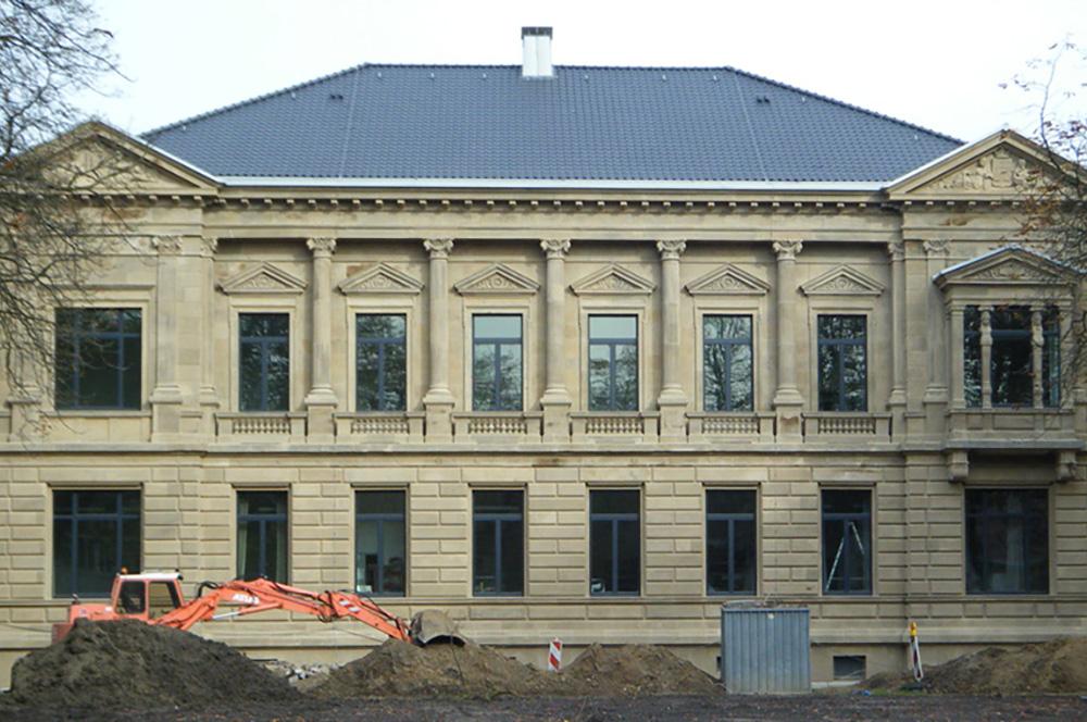 Villa Marckhoff