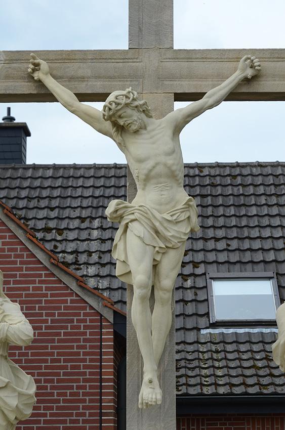 Detailansicht: Weißes-Kreuz Endzustand3