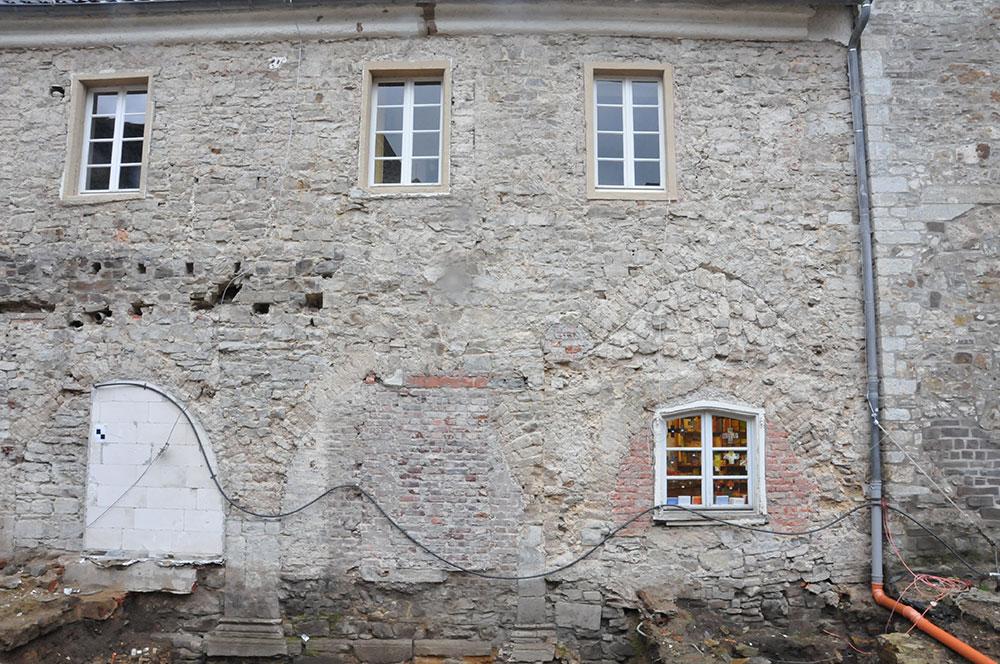 Dom, Haus Altenberg