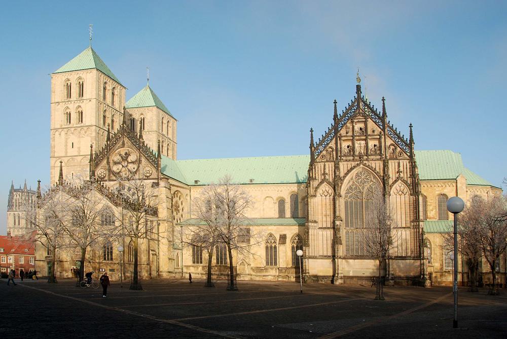St. Paulus Dom zu Münster