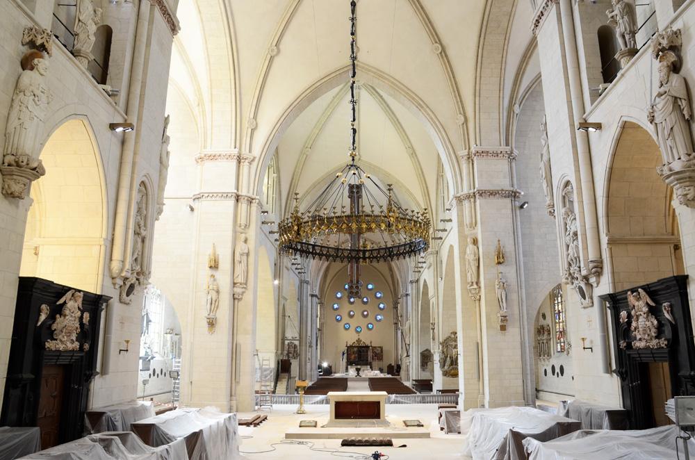 Muenster St. Paulus Dom